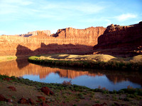 Colorado River Sunrise 2