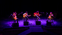 International Guitar Night at The Cabot Theater