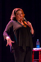 The Face of Comedy: Patty Ross at the Cabot